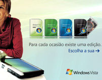 [Microsoft Brasil] Banners Home