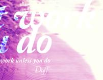 Duff - Handmade accessories online stop