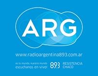 Radio ARG