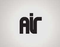 Air - Web Design