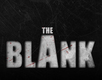 The Blank / / / Film Idea Advertising Campaign
