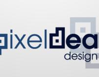 Pixeldea Logo