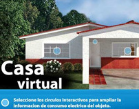 EEGSA Casa Virtual App
