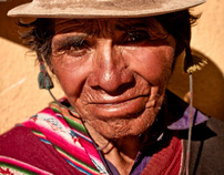 People from Bolivia