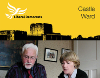 Liberal Democrat Election Campaign