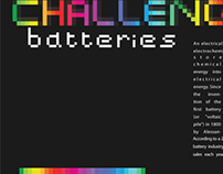 Batteries Booklet