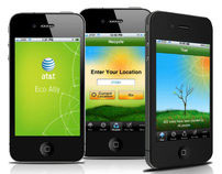 AT&T Eco Ally