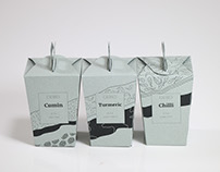 All Spice Packaging