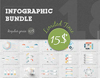 Infographic Bundle (18 in 1)