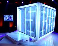 TV Show, Open