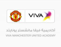 Viva Manchester United Academy