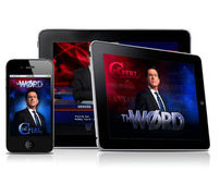 The Colbert Report - The Word