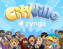 CityVille - Zynga