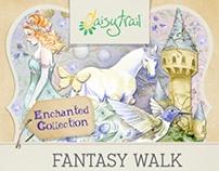 Fantasy Walk Digikit