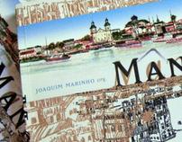 Manaus, meu sonho