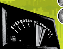 The Evergreen State College CD Project