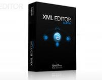 Custom XML CMS App