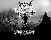 Black Metal Man - IOS & Android game