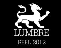 LUMBRE - REEL 2012