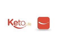 KetoLife Branding