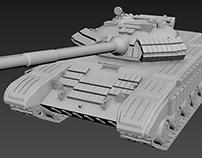 3D Max Concept Work