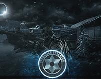 CSGO Operation Blacksun Concept