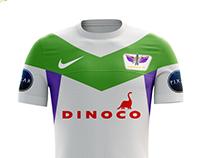 Pixar Football League - Part 1