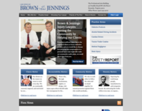 Law Office of Brown & Jennings