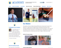 Academy of Product Safety Attorneys