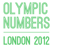 OLYMPIC NUMBERS