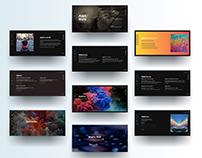 Personal Web Design