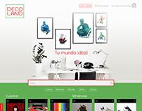 Interfaz para comercio electrónico
