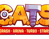 Logo C.A.T.S.