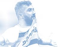 Site - App do Grêmio