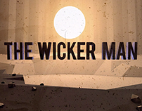 The Wicker Man (1973) Alternate Title Sequence