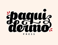 Paquidermo Press Logo