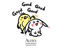 Good Good ~
