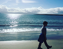 Ventry Beach - Dingle