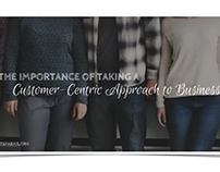 The Importance of Taking a Customer-Centric Approach