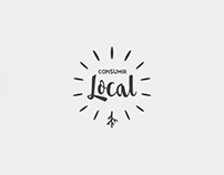 Consumir Local - Social design iniciative
