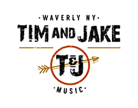 Tim & Jake Logo