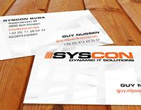 Syscon (2008)