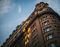 Sydney Buildings