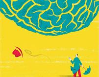 Brain (Illustration contest)