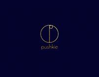 Pushkie rings