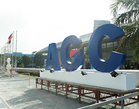 AGC - Glass Tech Asia Convention