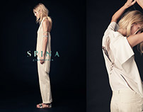 SPINA GUARDAROBA Spring Summer 13