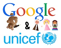 Google and Unicef