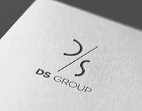 Visual Identity for DS Group
