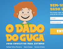 O Dado do Guga - an educative game for